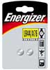 Energizer coin and button cells