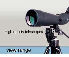Telescopes and Digiscoping